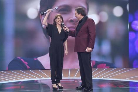 Drica Moraes Domingão «Melhores Do Ano 2014» É Exibido Esta Noite Em Portugal