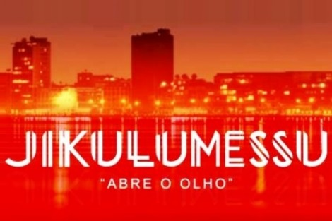 Jikulumessu Novela Transmitida Na Rtp Está Nomeada Para Prémio Internacional