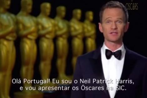 Oscares Apresentadora De «Fama Show» Responsável Pela Emissão Dos «Óscares» Em Los Angeles