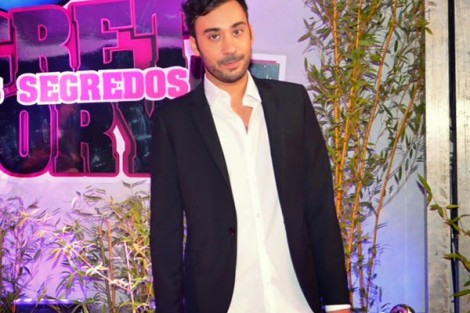 Pedro F A Entrevista - Pedro, O Quarto Classificado Da «Casa Dos Segredos 5»