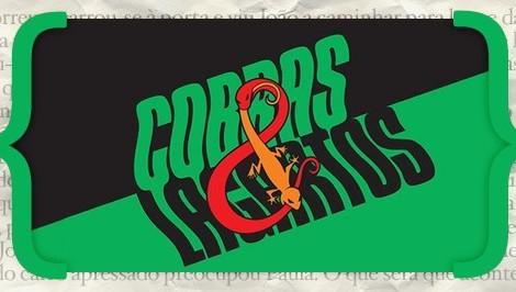 Resumos Cobras E Lagartos «Cobras E Lagartos»: Resumo De 18 A 24 De Maio