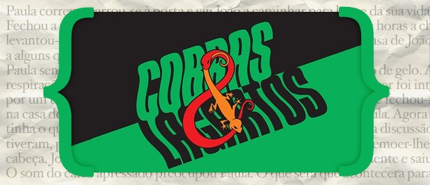resumos_Cobras e Lagartos