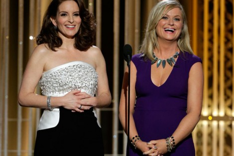 Rs 560X415 150111181759 1024 2Tina Fey Amy Poehler Globes Show Saiba Quem Venceu Os «Golden Globe Awards 2015»