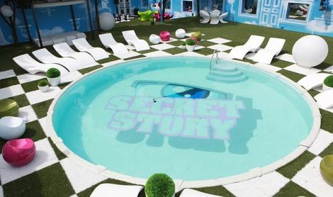 Secret Story Presidente Da Endemol Confirma A Nona Edição Do «Secret Story» Francês