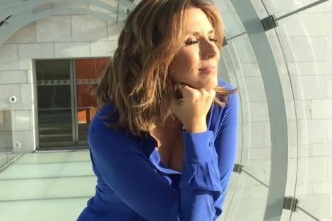 Sofia Cerveira Sofia Cerveira Considera «Mar Salgado» Um «Grande Desafio»