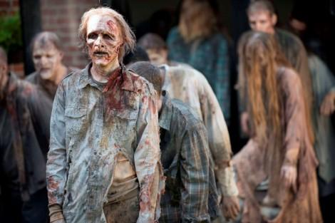 The Walking Dead S51 Confirmada Temporada 9 De «The Walking Dead»