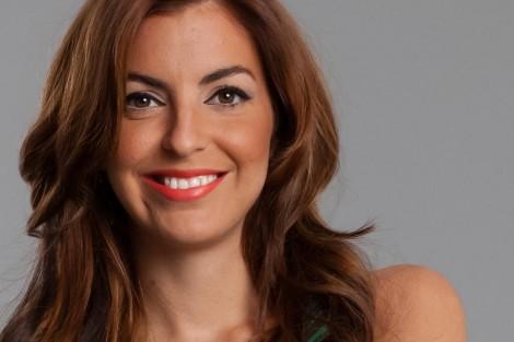 Transferir Jessica Athayde Confirma Participação Em Nova Novela Da Tvi