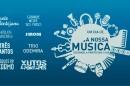 Um Dia Da Nossa Musica Rtp Memória Dedica Dia À Música Portuguesa