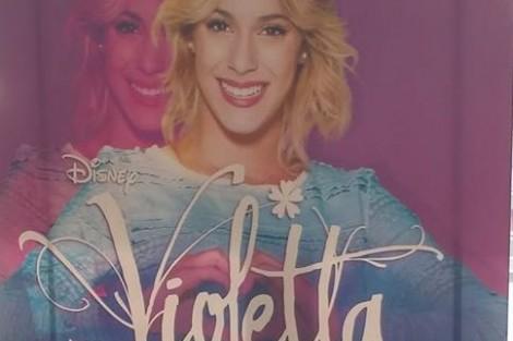 Vi E1421966840665 Atores Da Série «Violetta» Prometem Surpreender No Meo Arena (Com Fotos)