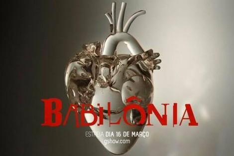 Babilônia Veja As Primeiras Cenas De «Babilônia»