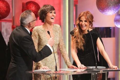 Daily Cristina Ferreira Gala Natal Tvi 17 E1424100566338 Tvi Cancela A Sua «Gala Das Estrelas»