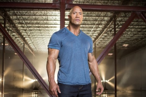 Dwayne Johnson Nao Desistas Odisseia Estreia Novo Reality Show «The Rock»