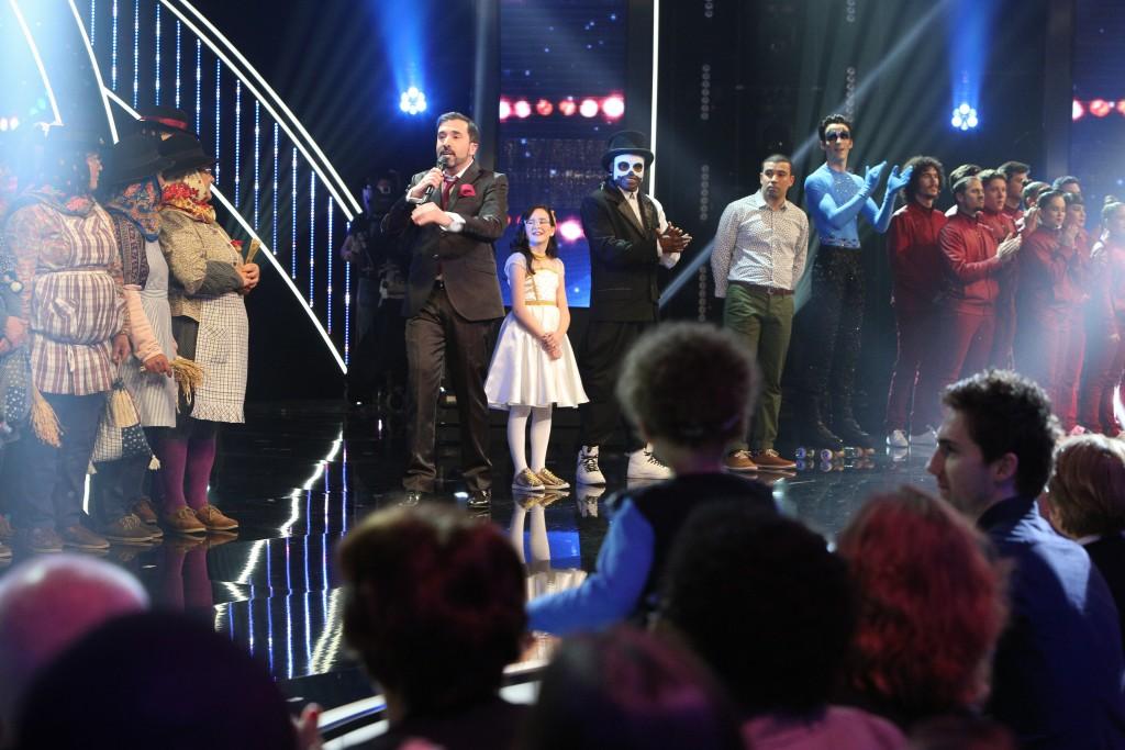 Got Talent Portugal Gala 01 1510 Cg Conheça Os 8 Concorrentes Da 2ª Semifinal De «Got Talent Portugal»