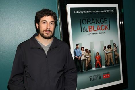 Jason Biggs Orange Is The New Black «Orange Is The New Black»: Jason Biggs Fora Da 3ª Temporada