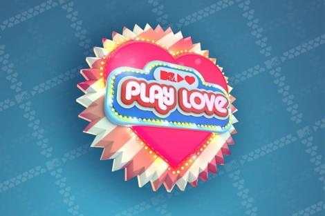 MTV Play Love 2015 Logo