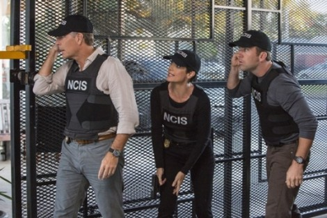 Ncis No Ii Fox Estreia 4ª Temporada De «Investigação Criminal: New Orleans»