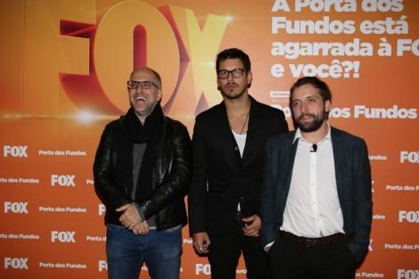 Porta Dos Fundos Fox Portugal 1 «Porta Dos Fundos» Apresentado Em Portugal Pela Fox