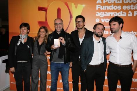 Porta Dos Fundos Fox Portugal 2 «Porta Dos Fundos» Apresentado Em Portugal Pela Fox