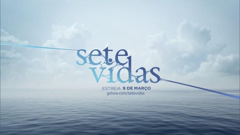 Sete Vidas Globo Novela «Sete Vidas» Termina No Início De Dezembro