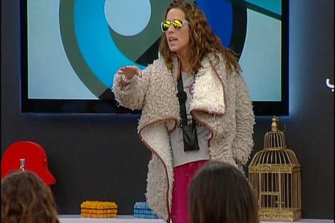 Erica Érica Silva Recusa Ir Ao «Você Na Tv» Caso Cristina Ferreira Esteja Em Estúdio