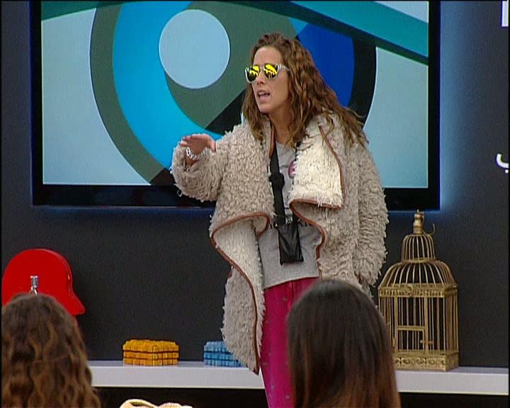 Erica Érica Silva Regressa Aos Reality Shows Da Tvi