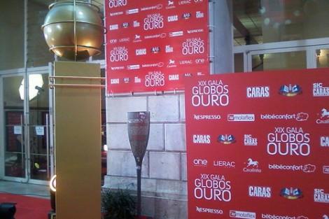 Globos Está Definida A Apresentadora Da «Xx Gala Dos Globos De Ouro»