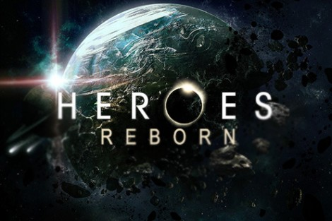 Heroesreborn 1 Três Atores De «Heroes» Regressam Em «Heroes Reborn»