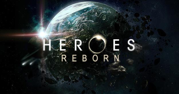 Heroesreborn 1 Mais Um Ator De «Heroes» Regressa Em «Heroes Reborn»