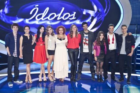 Idolos Castings Da Sexta Edição De «Ídolos» Arrancam Amanhã