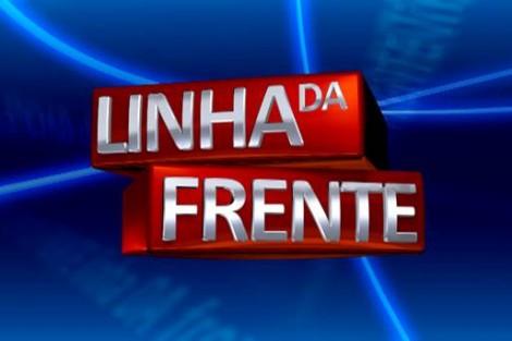 Linha Da Frente 2015 «Sem Luz Ao Fundo Do Túnel» No Próximo «Linha Da Frente»