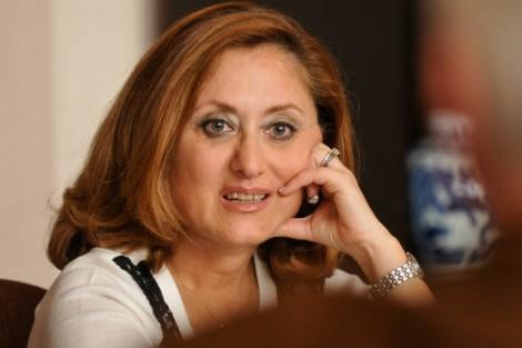 Maria Elisa Maria Elisa «Obrigada» A Ver A Ficção Da Sic «Todos Os Dias»