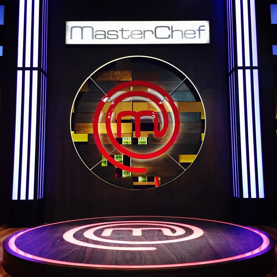 Masterchef «Masterchef» Distinguido No Guinness World Records