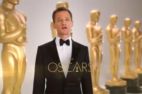 Oscares Neil «And The Oscar Goes To»: Conheça Os Vencedores Da 87ª Cerimónia Dos Óscares