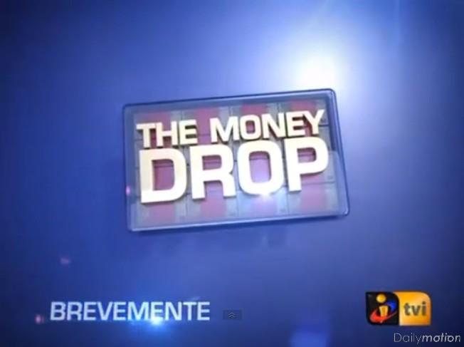 The Money Ii «The Money Drop» Pode Regressar À Tvi Em 2016