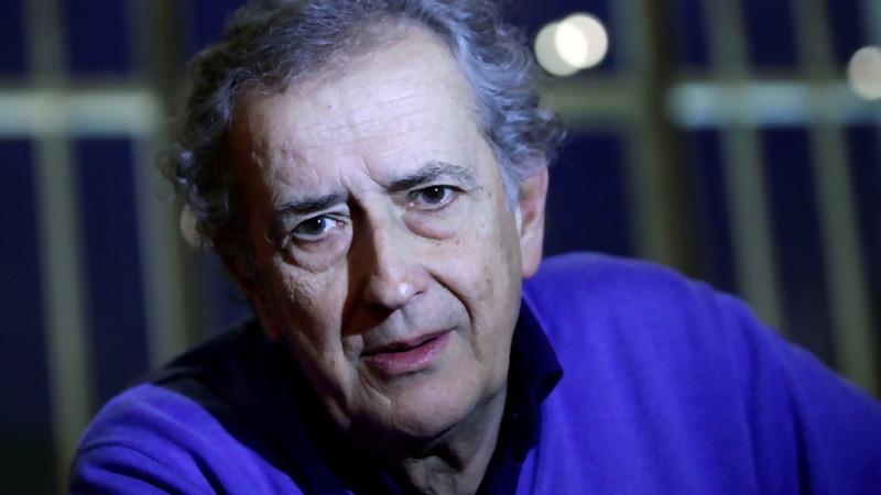 António Pedro Vasconcelos António-Pedro Vasconcelos Reforça Cmtv
