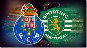 Porto X Sporting