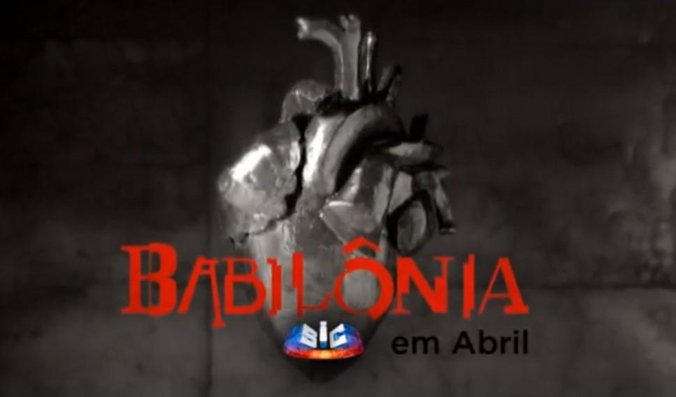 Babilonia «Babilónia» Já Tem Novela Substituta Na Sic