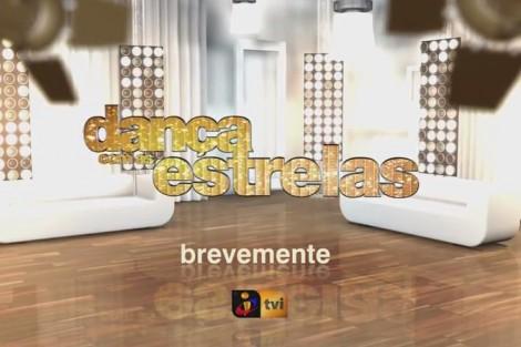 Dança Tvi Arranca Com A Promoção De «Dança Com As Estrelas» [Com Vídeo]