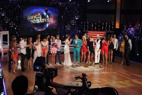 Dança2 Tvi Convida Atriz De «A Herdeira» Para A Nova Edição De «Dança Com As Estrelas»