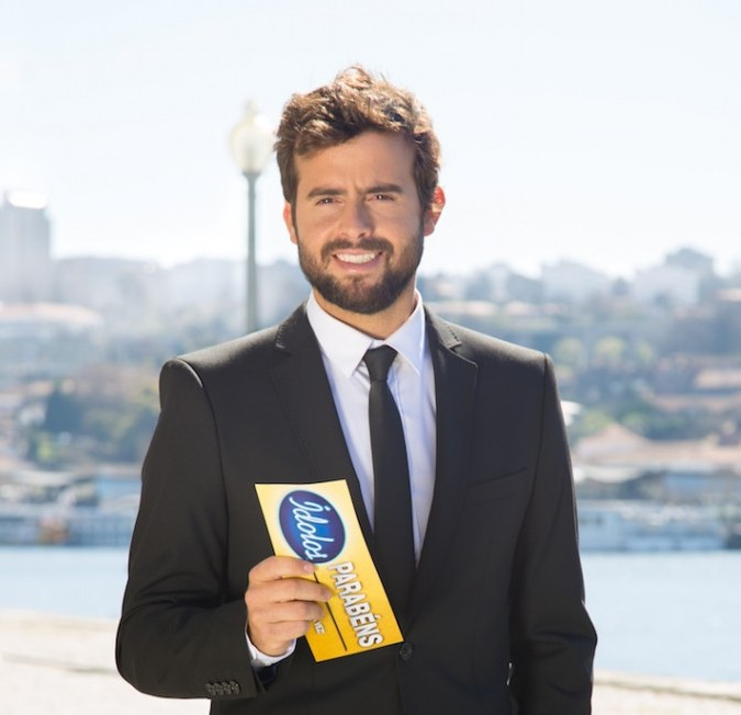 Idolos 2015 Joao Manzarra2 E1428010653422 João Manzarra Tem Novo Programa De Entretenimento