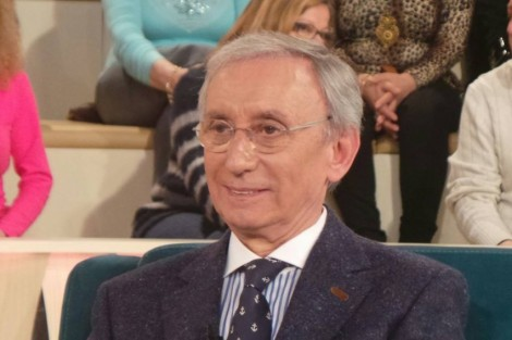 Julio Isidro Júlio Isidro Regressa À Antena Da Rtp Esta Noite