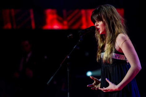 Leonor Ex-Concorrente Do «The Voice» Vence «Festival Da Canção 2015»