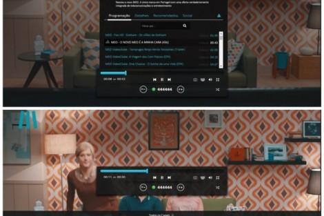 Meo Kanal Meo Kanal Agora Disponível Em Todos Os Ecrãs
