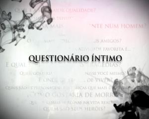 Questionario Intimo José Avillez É O Convidado De «Questionário Íntimo»