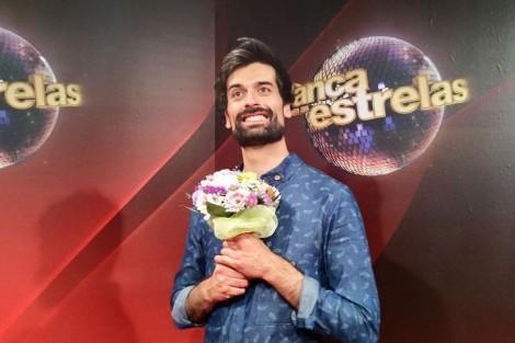 Raminhos «Dança Com As Estrelas»: António Raminhos Responde A Rita Pereira