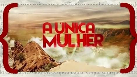 resumos_a-Unica-Mulher