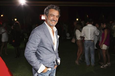 Rogerio Rogério Samora Em Nova Novela Da Sic