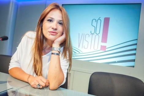Silvia Alberto «Só Visto!» Chegou Ao Fim