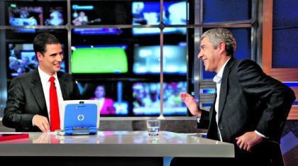 Imagem TVI