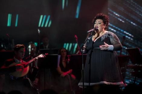 Yola Concorrente Do «Festival Da Canção 2015» Lança Críticas Aos Portugueses